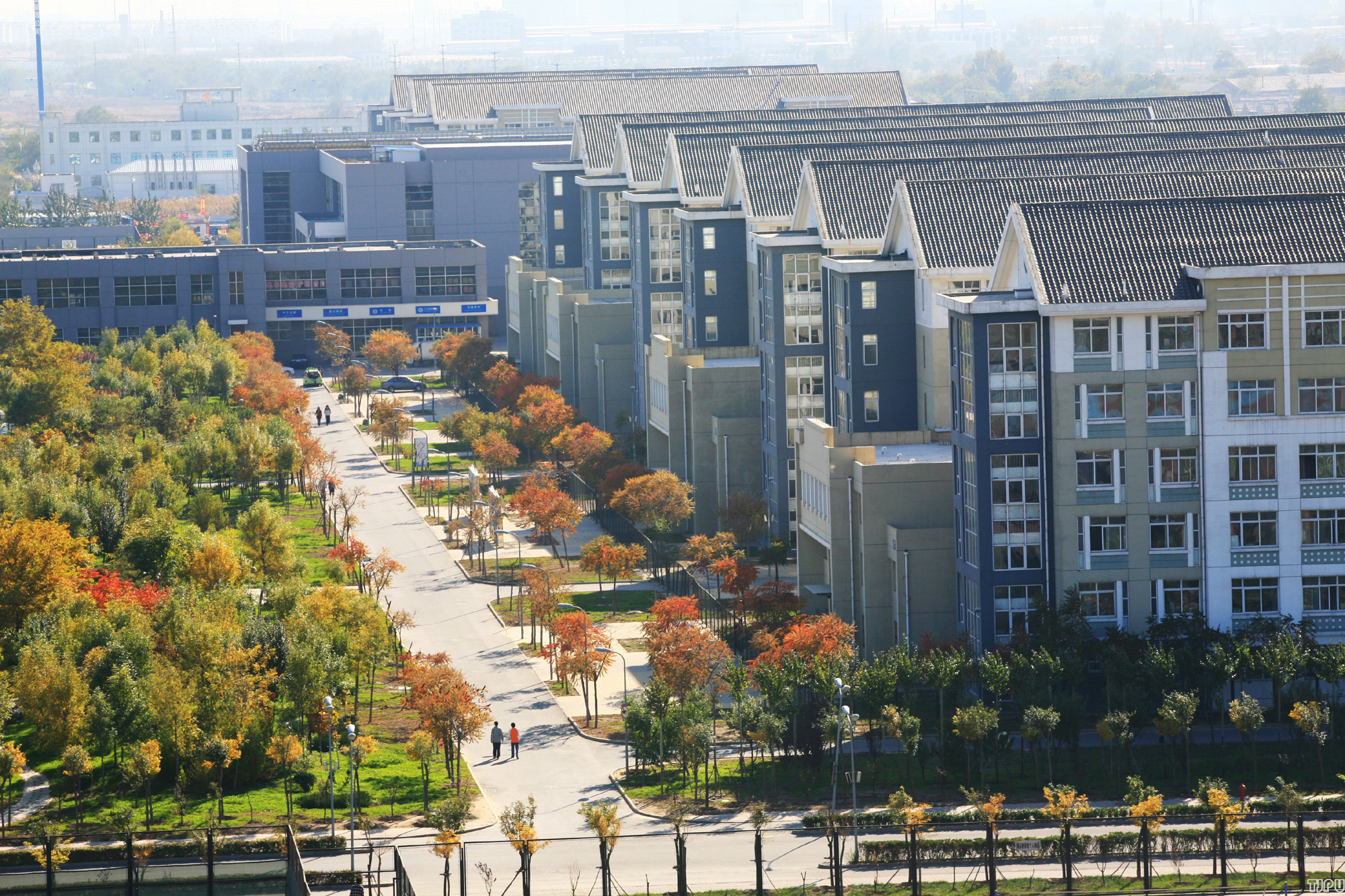 天津工业大学诚聘海内外优秀人才